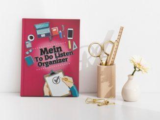 Mein To Do Listen Organizer