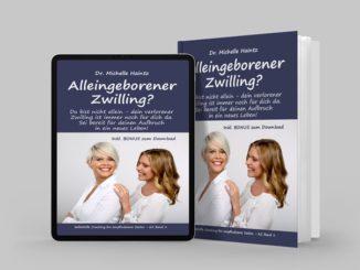 Alleingeborener Zwilling Band 1