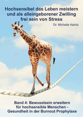 Hochsensibel das Leben meistern Band 4 Stress frei