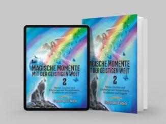 Magische Momente mit der geistigen Welt Band 2