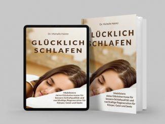 Gluecklich Schlafen Buch